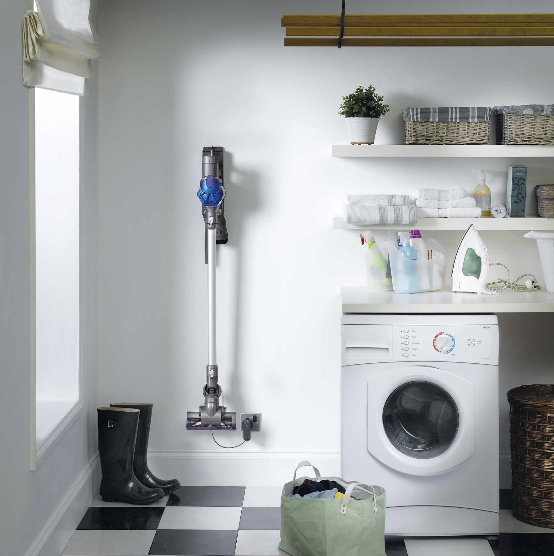 Image Result For How To Clean Dyson Dc