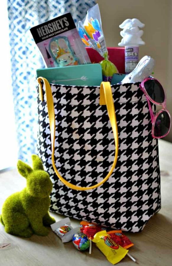Easter Basket Ideas for Teenage Girl