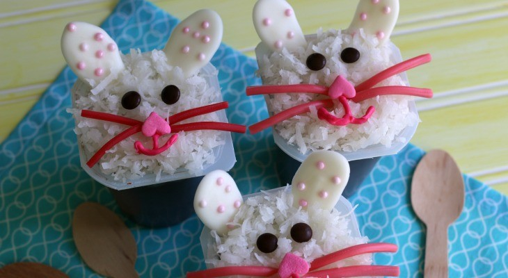 Easter Bunny Snacks.feature