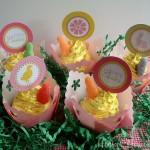 Easter Cupcakes 2 - April 2011