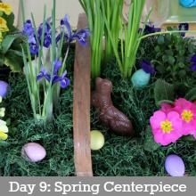 Easter-Tablescape.Day 9