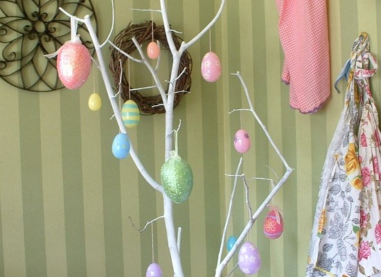 Easter Tree.featured