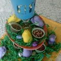 Easter plate stand.featured