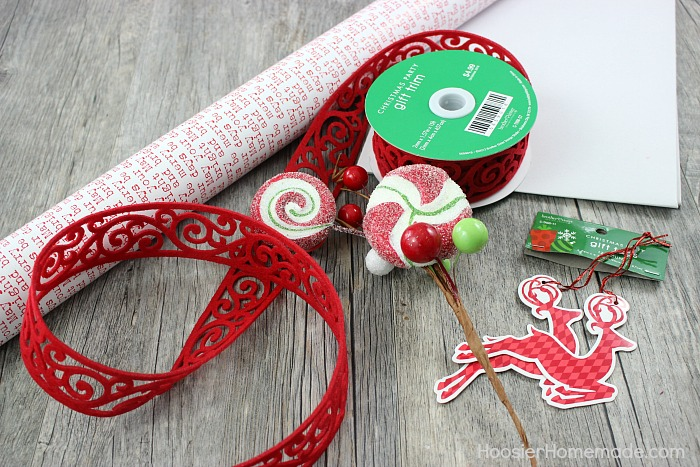 CHRISTMAS GIFT WRAPPING IDEAS - Make your gifts showstopping gorgeous with these easy gift wrapping ideas!