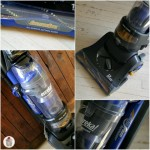 Eureka SuctionSeal Upright Vacuum Giveaway