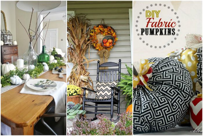 Fall-Decorating-Pinterest-Board