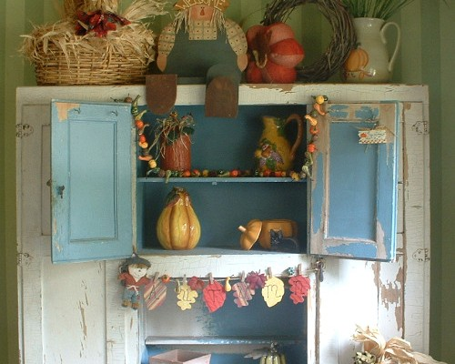 Fall Hoosier Cabinet.1