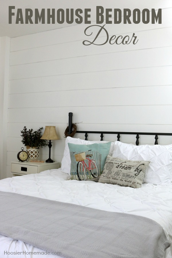 Get The Farmhouse Decor Look For A Fraction Of The Cost Learn How To Create