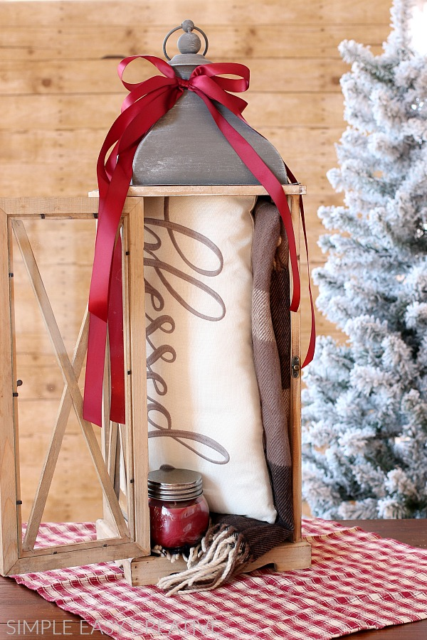 Farmhouse Decor Gift Idea