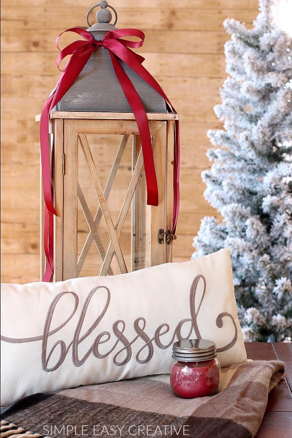 Gift Idea for the Farmhouse Decor Lover - Hoosier Homemade