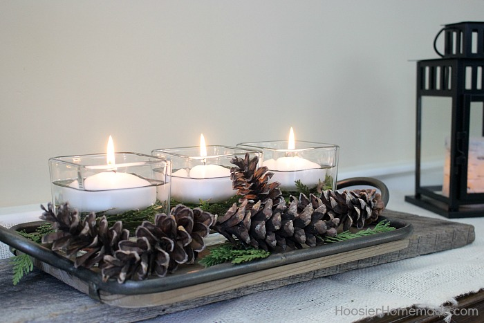 Image result for winter decorations