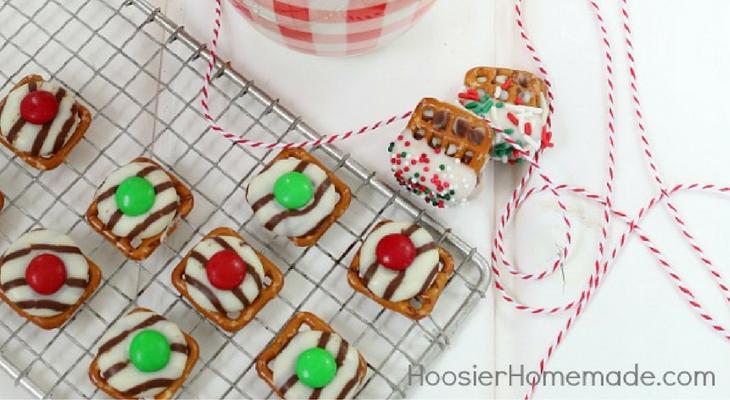 Top 10 Favorite Desserts - Hoosier Homemade