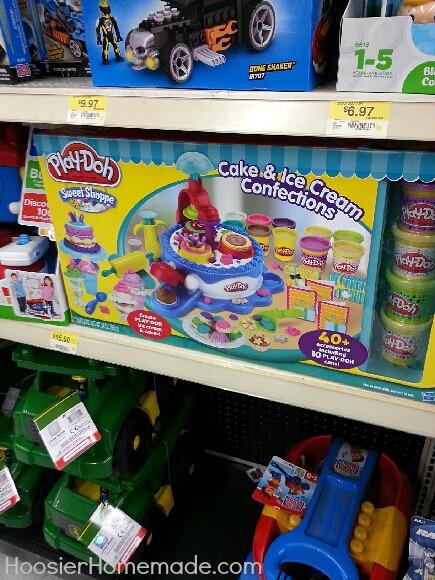 Walmart Rc Toys For Boys : Fill the truck for children hoosier homemade