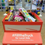 Fill the Truck for the Children