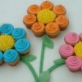 Flower Cupcakes.featured