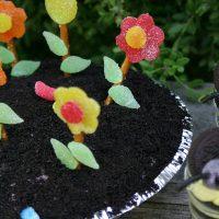 Flowerpot Pie Recipe