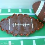 Football Cupcakes - September 2011