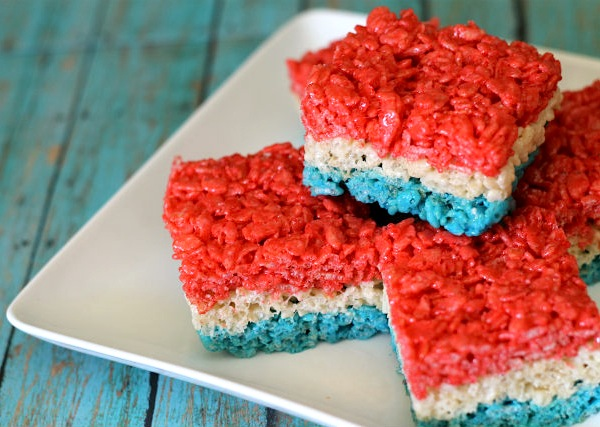 Fourth-of-July-Rice-Krispies-Treats