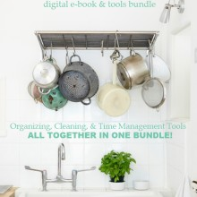 Fresh Home Ebook Bundle