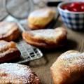 Easy Fried Pies | Only 2 ingredients | Recipe on HoosierHomemade.com
