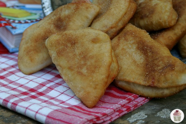Delicious treat that is easy enough for weeknight meal. Recipe from ...