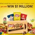 Frito Lay Do Us A Flavor Contest