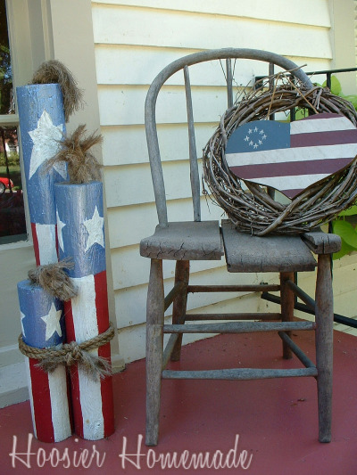 Front Porch 4th.1