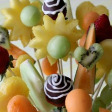Fruit Bouquet.FEATURE