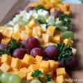 Fruit-Cheese-Tree