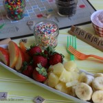 Fruit Dip Recipe with low sugar
