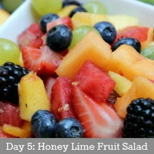 Fruit-Salad.Day 5