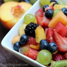 Eat Healthy Together Challenge