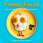 Funny Food Contest and Giveaway