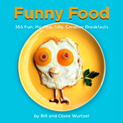 Funny-Food-Book