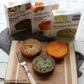 Garden Lites: Gluten Free Vegetable Souffles:: HoosierHomemade.com