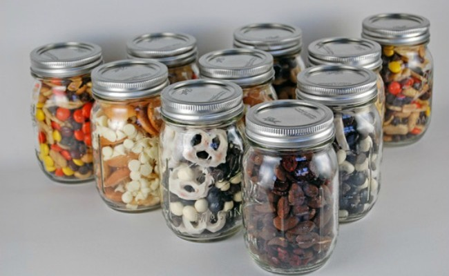 Gifts In a Jar2