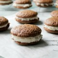 Gingerbread Whoopie Pies2