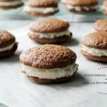 Gingerbread Whoopie Pies2