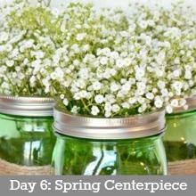 Green-Ball-Jar-Centerpiece-Day6