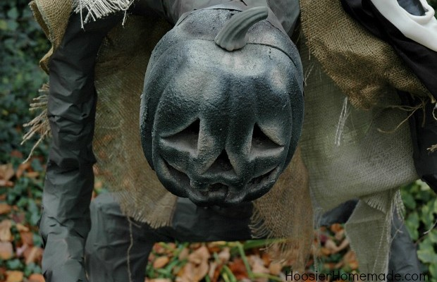 Grim for Halloween :: HoosierHomemade.com