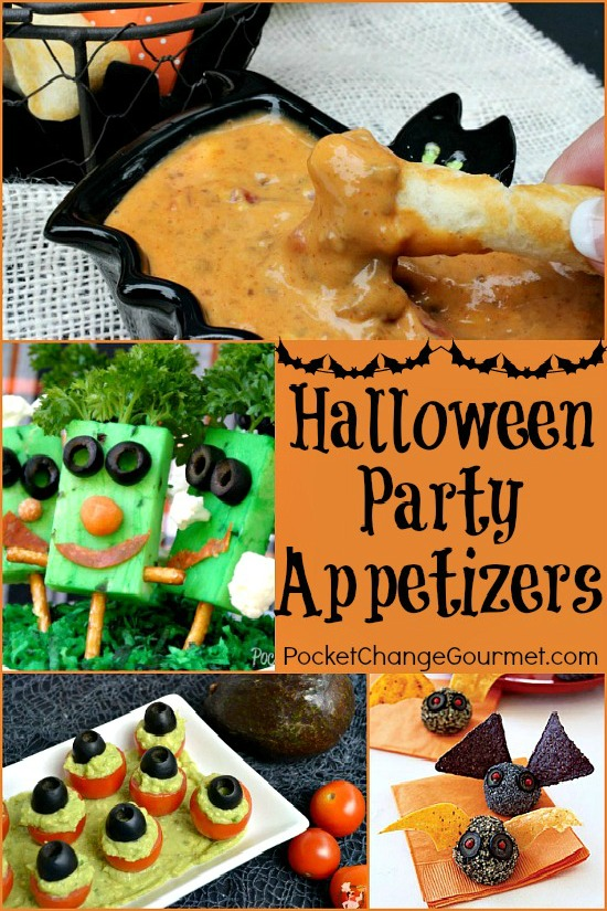 Halloween food for dinner hoosier homemade whip up one of these halloween recipes for your party or family dinner at home forumfinder Image collections