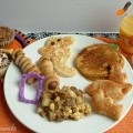Halloween Breakfast.2