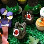 Halloween Cupcakes 2 - October 2011