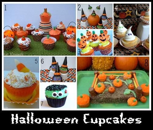 Halloween Favorites Hoosier Homemade