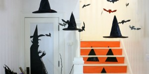 Halloween Decorations.feature