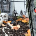 Easy Halloween Decorations :: HoosierHomemade.com