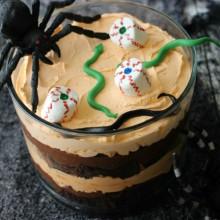 Halloween Dessert-S
