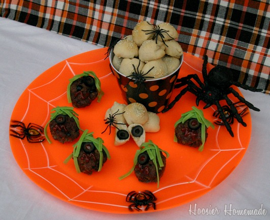 Download this Halloween Food picture
