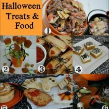 Halloween Treats & Food :: HoosierHomemade.com