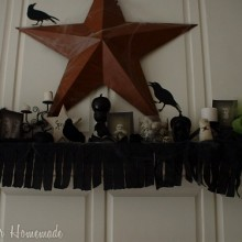 Halloween Mantle.1